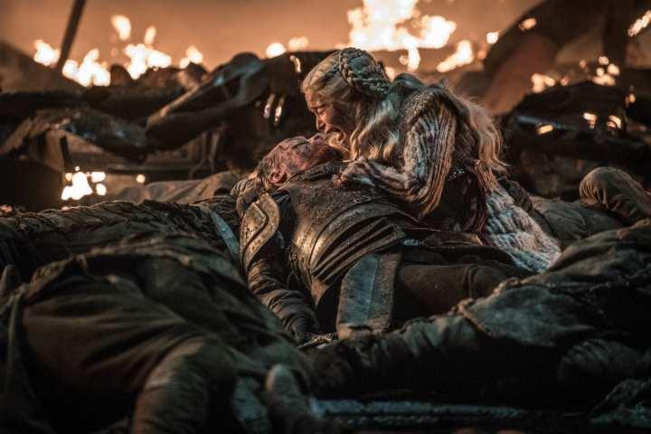 Game of Thrones: após a Batalha de Winterfell, o que vai acontecer no 4º episódio? 12