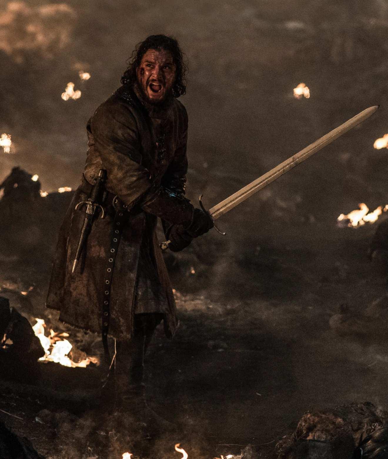 Game of Thrones: O que vai acontecer no último episódio? 5
