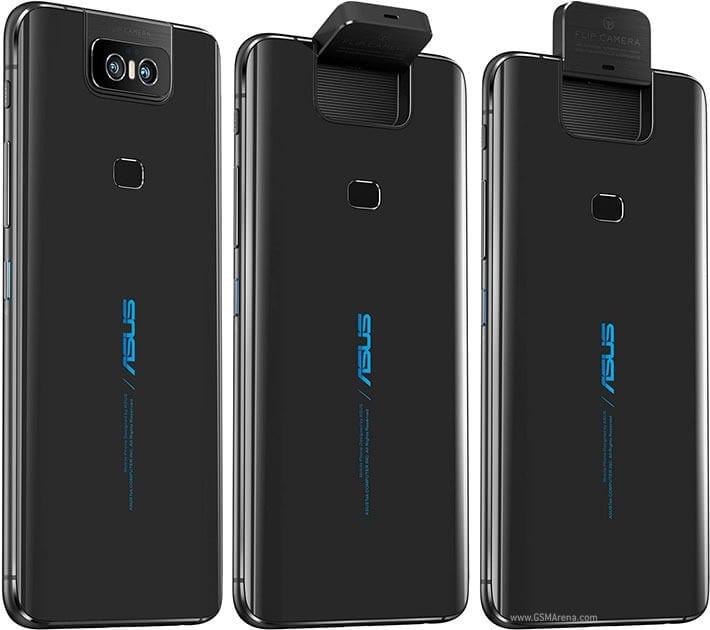 Zenfone 6: Asus anuncia smartphone com câmera giratória 8