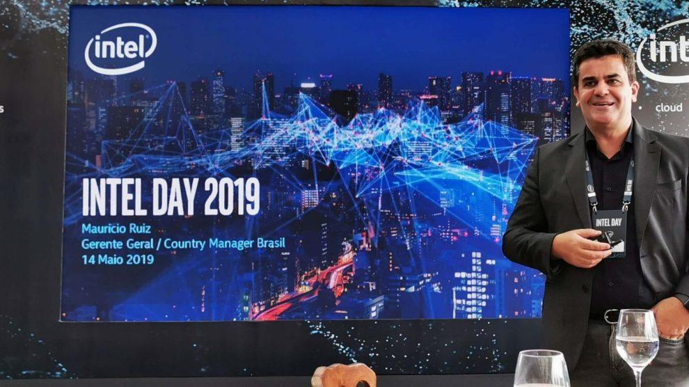 Intel Day dia de inovações