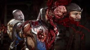 Review: Mortal Kombat 11 é um dos melhores games de luta da geração 8
