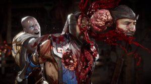 Review: Mortal Kombat 11 é um dos melhores games de luta da geração 7