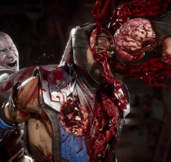 Review: Mortal Kombat 11 é um dos melhores games de luta da geração 5