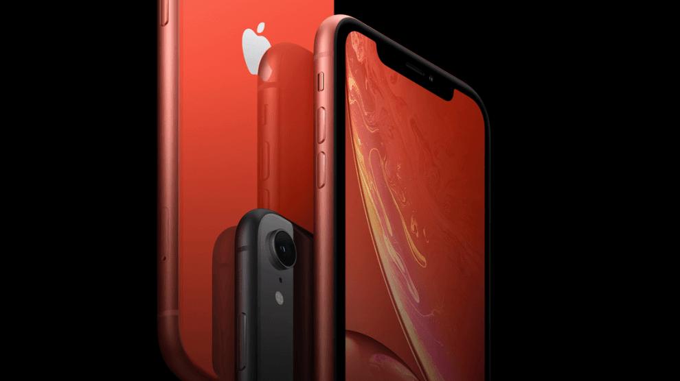 iphone xr terá novas cores