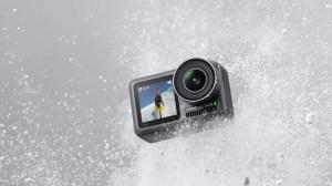 Osmo Action: DJI lança nova câmera de ação 4K para competir com a GoPro 9