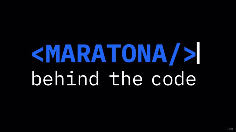 IBM Maratona