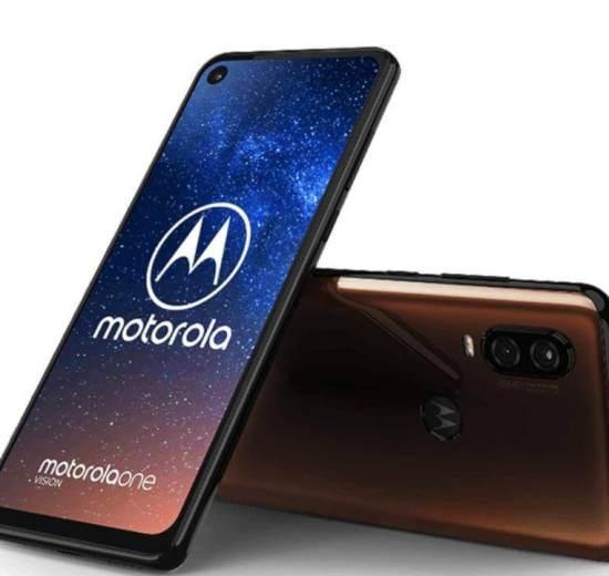Motorola One Vision chega ao Brasil com Visão Noturna 6