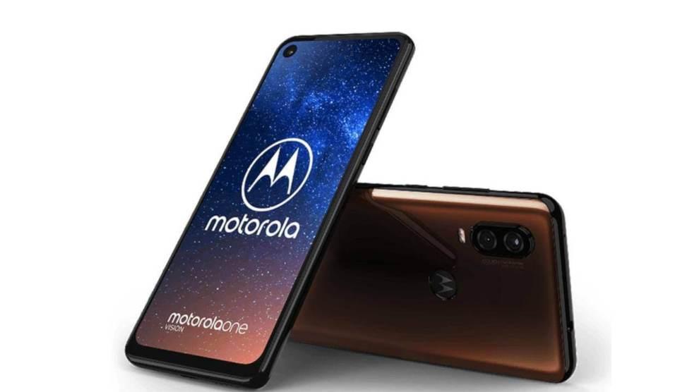 Motorola One Vision chega ao Brasil com Visão Noturna 5
