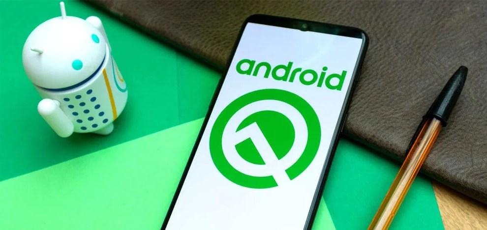 Google I/O 2019: Tema escuro, privacidade e Live Caption são as novidades do Android Q 10 5