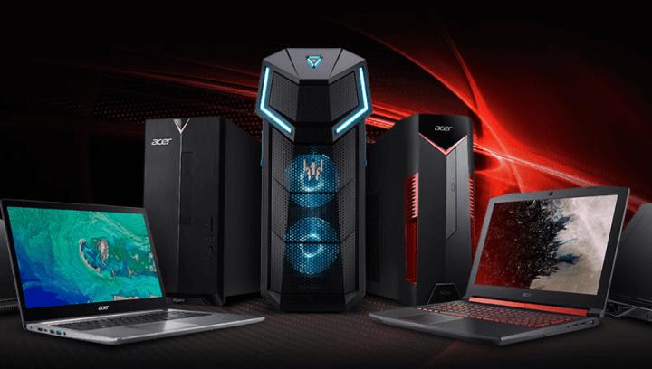 Acer traz Predator Thronos para experimentação gratuita em SP