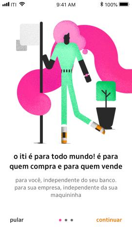 Iti malia! Itaú lança app digital para pagamentos que dispensa conta no banco 8