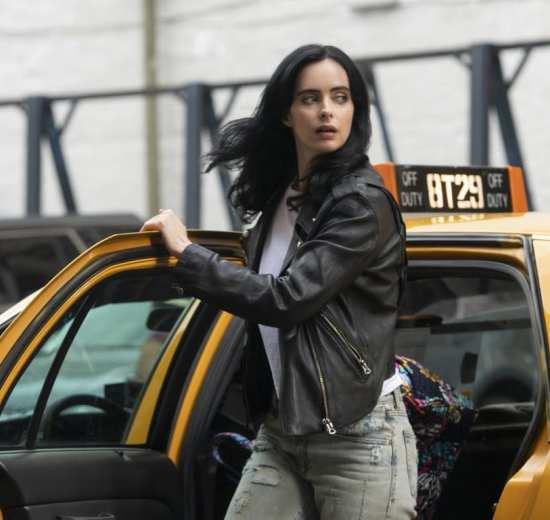 Netflix: Jessica Jones, Black Mirror, 3% e  Dark são as novidades de junho 6
