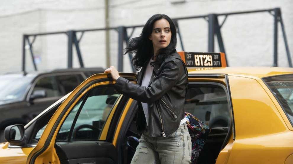 Netflix: Jessica Jones, Black Mirror, 3% e  Dark são as novidades de junho 4