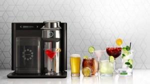 Drinkworks Home Bar: máquina prepara bebidas alcoólicas em 1 minuto 3