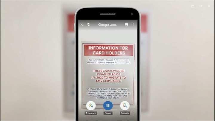 Resumão Google I/O 2019: Google Lens, Assistant e mais novidades do eventoGoogle I/O 2019: Android Q 10, novos Pixels e mais novidades do evento