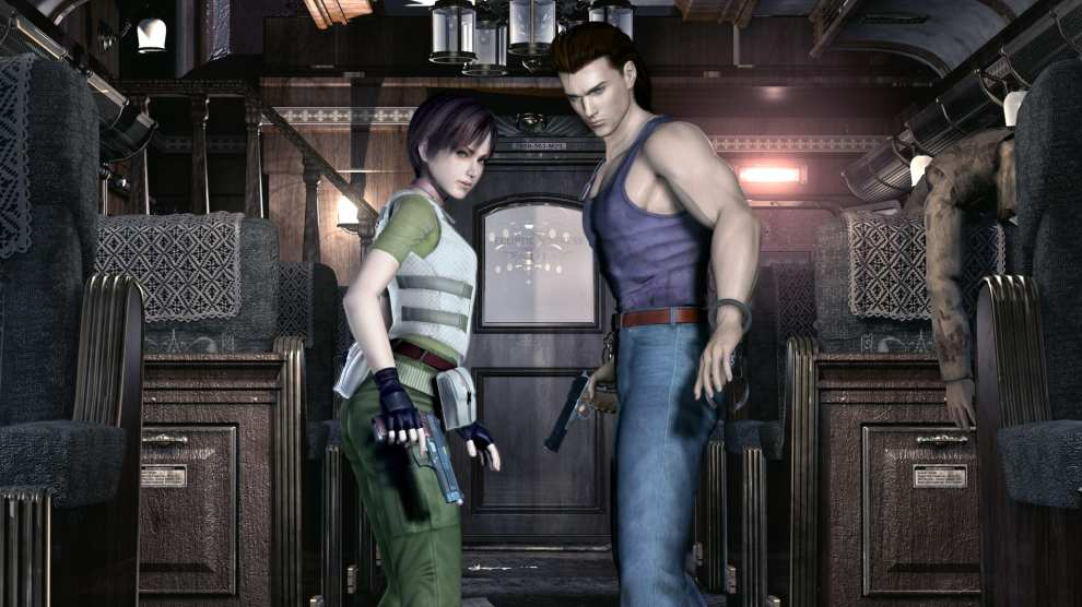 Originalmente lançado para Nintendo GameCube, Resident Evil 0 entrega uma trama importante para o universo da franquia, reunindo também boa parte das qualidades dos jogos clássicos de terror em um lugar muito versátil — o híbrido Nintendo Switch.