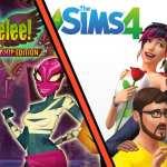 Por tempo limitado! The Sims 4 e Guacamelee estão de graça para PC 2