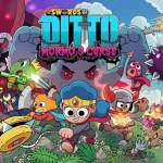 Review: The Swords of Ditto: Mormo's Curse é uma divertida e épica aventura 1