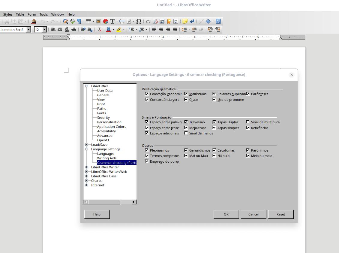 6fcd675af Exemplo de verificação ortográfica no ...