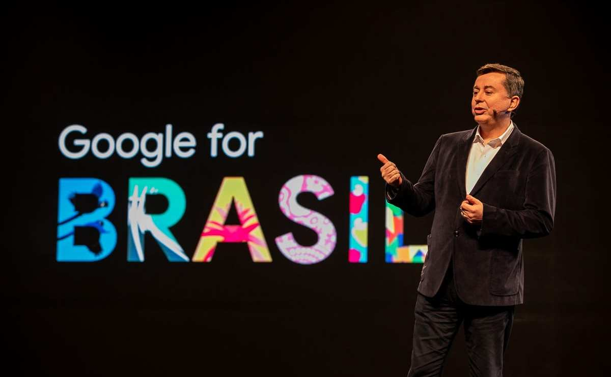 022 - Fabio Coelho, Presidente do Google Brasil
