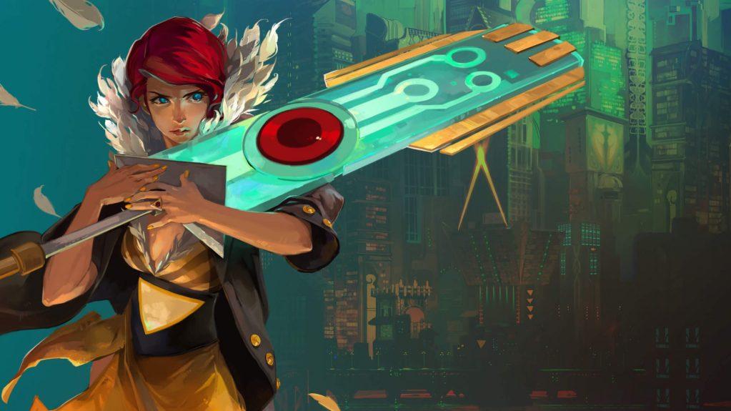 Qualquer jogo da supergiant games com foco em música seria uma verdadeira obra de arte digital