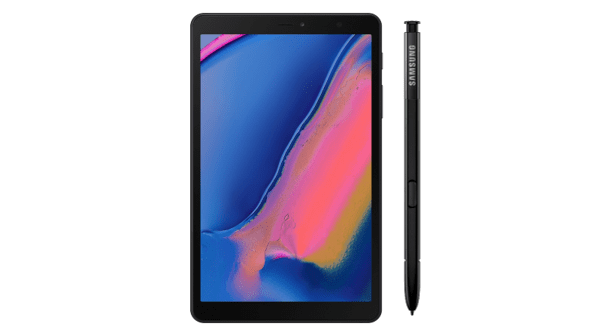 Galaxy Tab A com S Pen traz processador Exynos