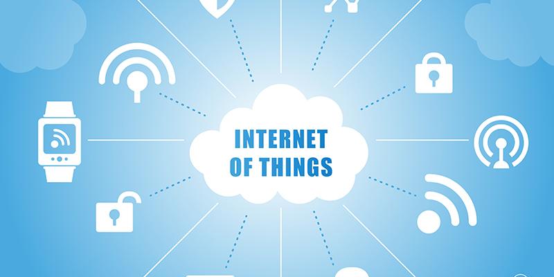 Internet das coisas conecta todos os dispositivos ao seu smartphone