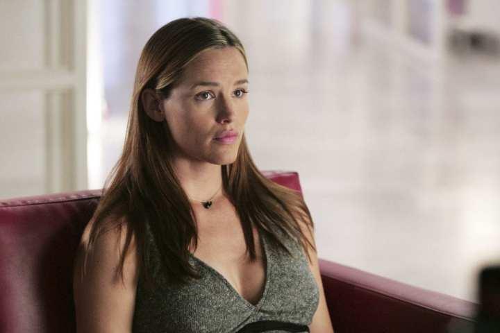 Jennifer Garder será protagonista em série do Apple TV+