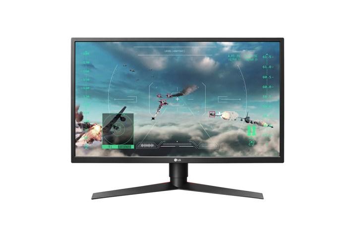Novos Monitores LG focam em 4K, HDR e melhorias para Gamers 11