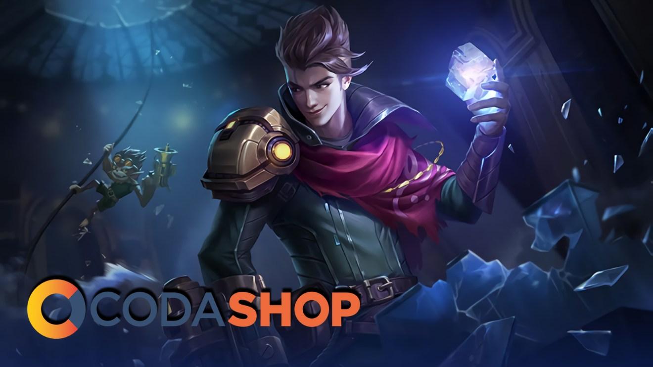 Codashop chega ao Brasil como nova opção de créditos para jogos 6
