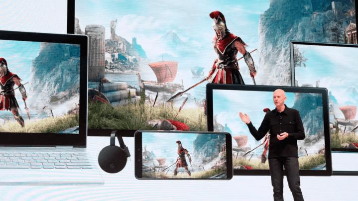 Google Stadia: lançamento, preço, novos jogos e mais são revelados 7