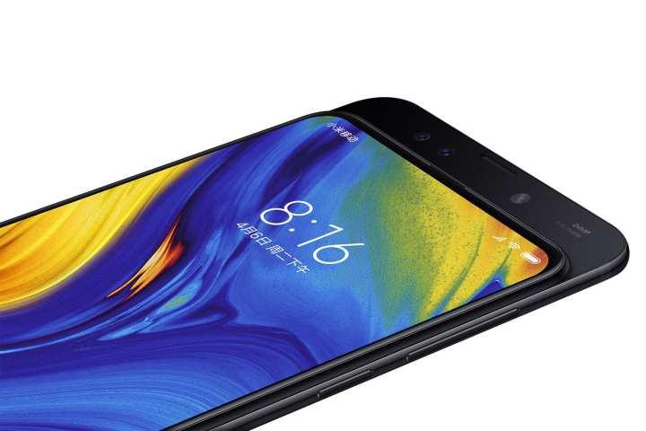 Adeus notch: Xiaomi e Oppo apresentam câmera de selfie dentro da tela
