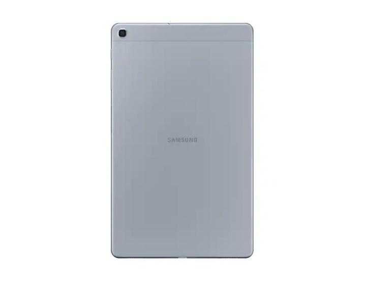 Câmera traseira do Galaxy Tab A 10,1'' faz gravação em Full HD