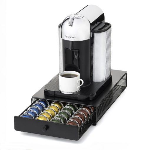 Cafeteira elétrica de cápsula