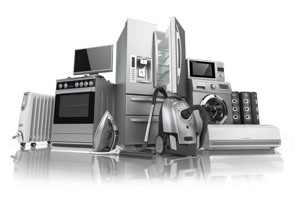 Os eletrodomésticos seguem como uma das categorias mais populares entre os usuários do site Zoom