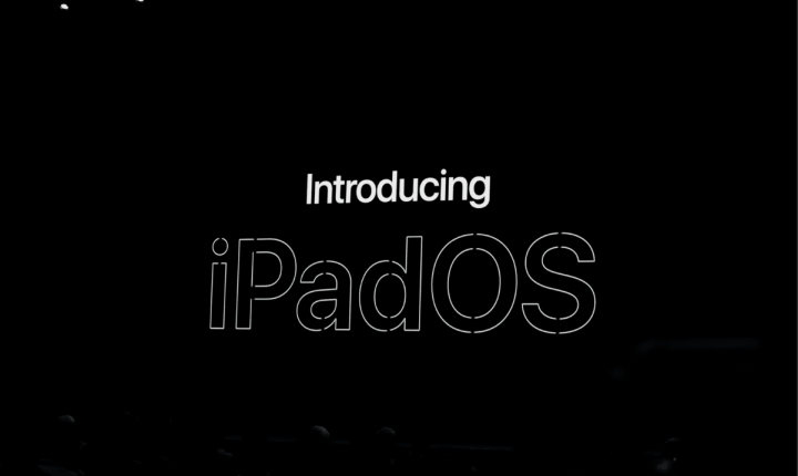 Com um novo grid de aplicativos, o iPad virá com o novo sistema iPadOS