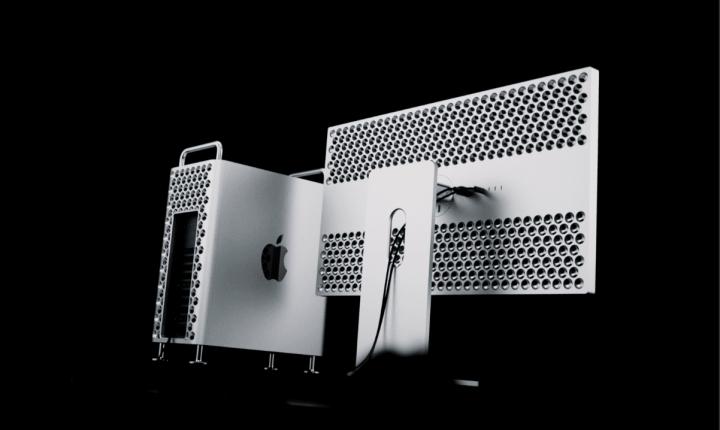 O mac Pro foi considerado o mac mais poderoso já criado