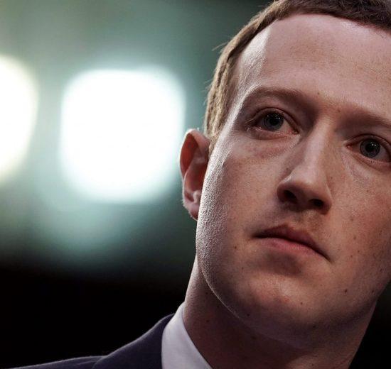 Mark Zuckerberg aparece em vídeo manipulado com técnica deepfake 8