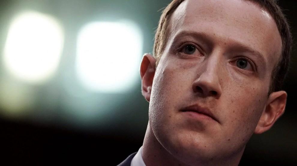 Mark Zuckerberg aparece em vídeo manipulado com técnica deepfake 4