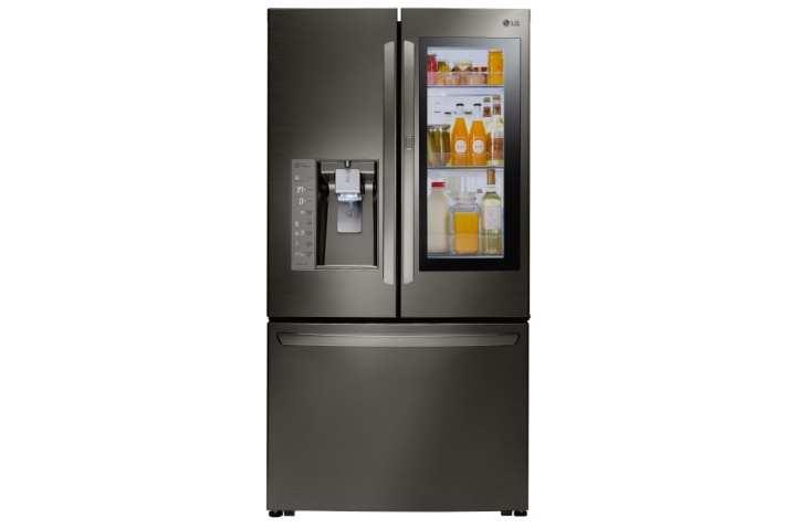 Casa Conectada LG Refrigerador InstaView