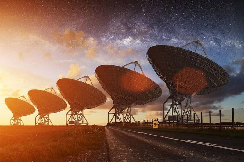 Mesmo o PC mais antigo pode contribuir para a computação do SETI