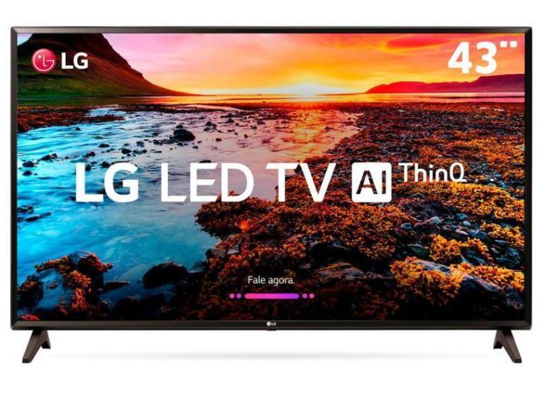 Linha ThinQ IA da LG se destaca na lista das smart TVs mais buscadas pela Inteligência Artificial e resolução 4K