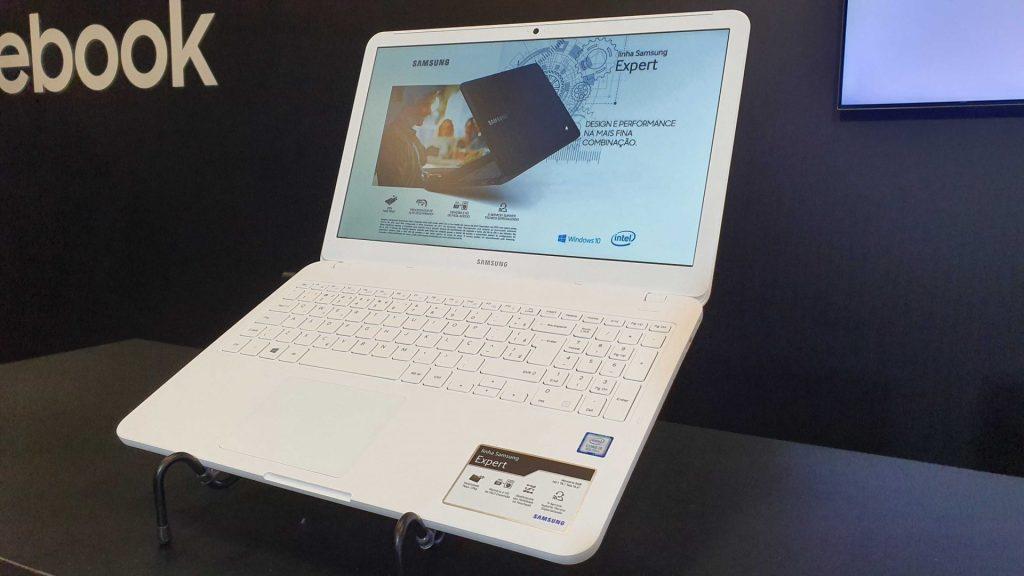 Disponíveis nas novas cores Titanium e Branco, os modelos oferecem desempenho necessário para as principais tarefas