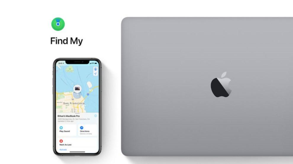 Encontre seu Mac de maneira mais fácil com o novo aplicativo Busca