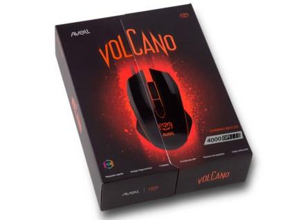 Avell Volcano
