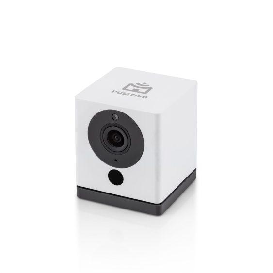 Smart Câmera da Positivo
