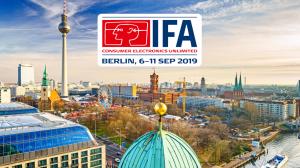 IFA 2019: o que esperar do maior evento de tecnologia da Europa 8