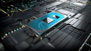 Imagem destacada da 10ª geração de processadores da Intel