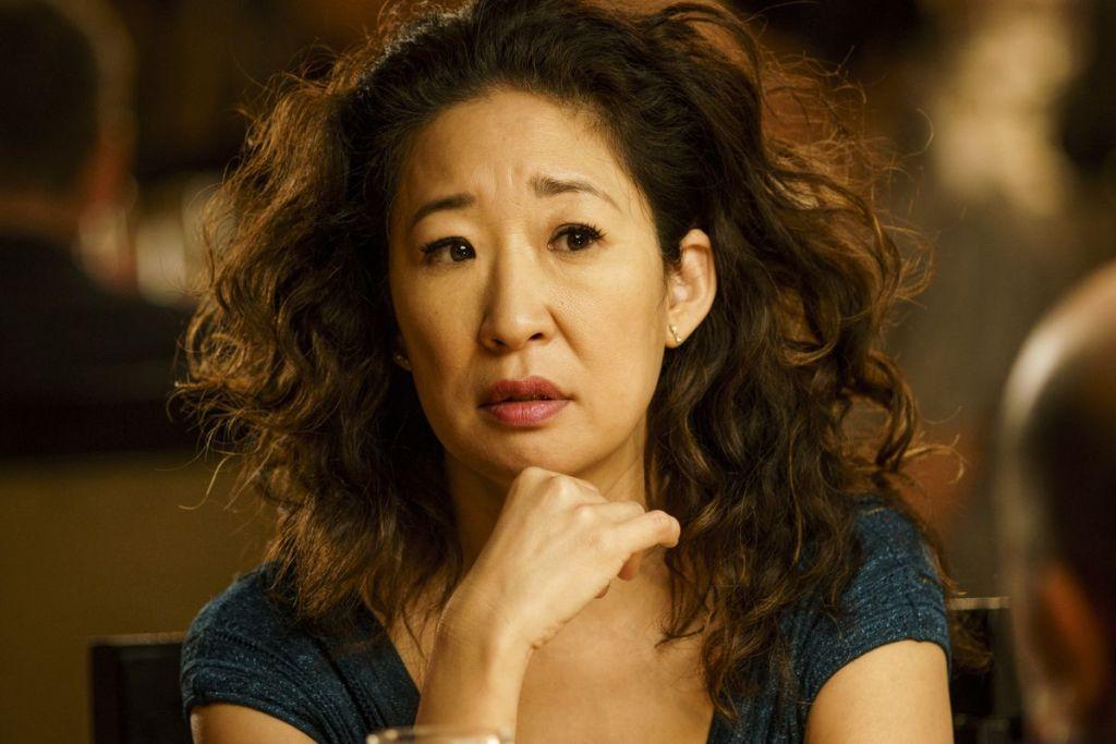 Sandra Oh em Killing Eve já ganhou diversos prêmios