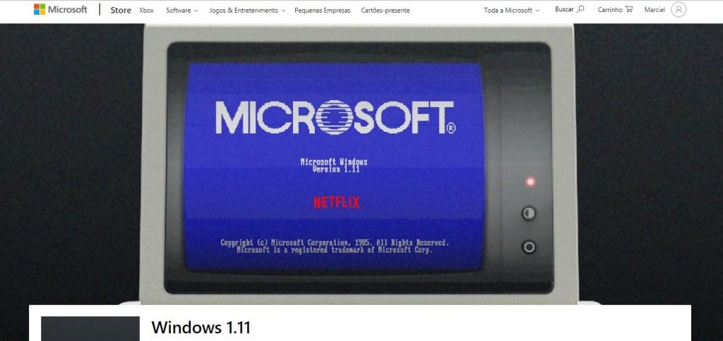Windows 1.11 com temática de Stranger Things é lançado; instale agora 7